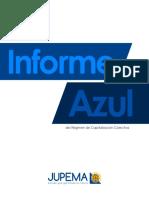 Informe AZUL 2016