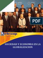 Sociedad y Economia en La Globalizacion
