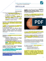 Clase 03 - Cirugía - Enfermedad Diverticular