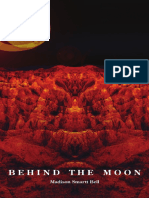Chapters 1-4 from Behind the Moon