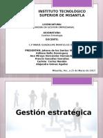 Unidad-6 Evaluacion y Control de La Estrategia