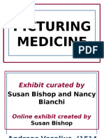 Picturing Medicine