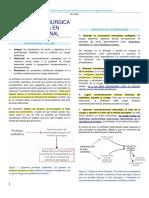 Clase 30 - Cirugia - Profilaxis ATB en Cirugia Abdominal