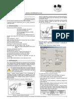 Transmissor de Temperatura - TxMiniBlock - Portuguese