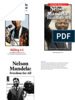 Biography - Nelson Mandela