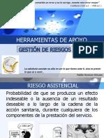 Análisis de Modo Y Efecto de La Falla (AMEF) CGS