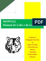 Mowgli - O Manual do Lobo e da Loba
