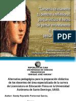 Sandy Portorreal