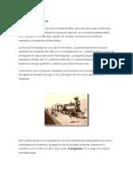 La Revolucion Industrial y Su Transcendencia