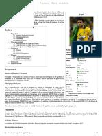 Fred (Futbolista) - Wikipedia, La Enciclopedia Libre