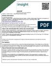 5.Audit Quality Indicators- Perceptions of Junior-level Auditors