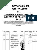 Cuadros Actividades 2013 (Autoguardado)