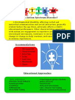 autism spectrum disorder fact sheet-1
