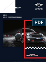 2013 Mini John-cooper-works Gp