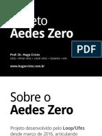 Projeto Aedes Zero
