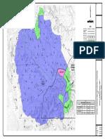 exhibit b-existing conditions drainage area
