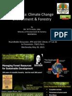 Yetti Ifri Cdc Climat Paris 20 Mai 2015