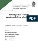 teoria sociologica (garañona)