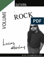 Lucas Godoy - Método de Guitarra - Volume 2