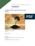 F.Arrabal ArquityEmperador.doc