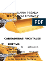 Cargador Frontal (1)