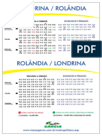 Londrina Rolandia