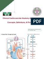 Anatomy & Phsiology