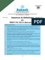 NEET Sample Paper