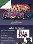 hip hop powerpoint pptx