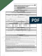 Requisitos y Prerequisitos ParaConceder Permisos