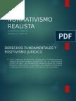 NORMATIVISMO REALISTA