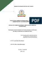 107 Estrategìas de Comercializaciòn de Trucha Producida en La Parroquia de Tufiño y La Demanda en La Ciudad de Tulcàn - Pozo, Dario