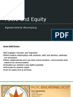 pswe and equity