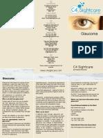 Leaflet Glaucoma