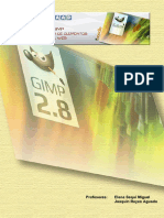 Manual GIMP