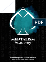 Mentalism Academy eBook Final