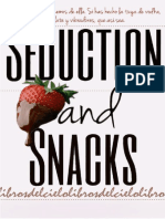 Tara Sivec - Seductions & Snacks