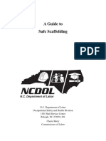 A Guide to SAFE SCAFFOLDING.pdf