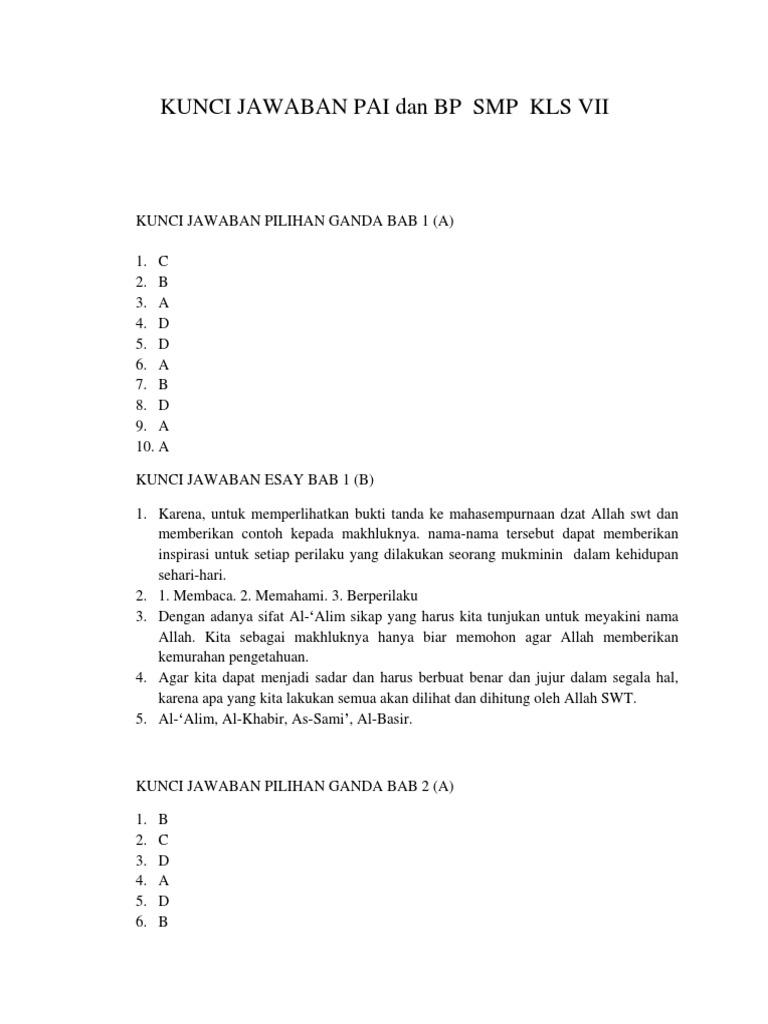 Kunci Jawaban Biologi Peminatan Kelas 10 Kurikulum 2013 Guru Ilmu Sosial