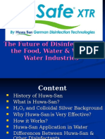 Huwa-San Full Presentation