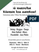 Qué Marcha Tienen Los Santos1