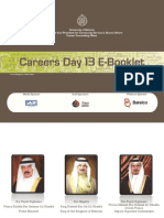 Careers Day 13 E-BOOKLET - English