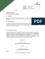 Punto de Cuenta Admin is Trac Ion Amazonas