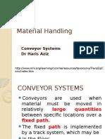 Lec 4 Material Handeling