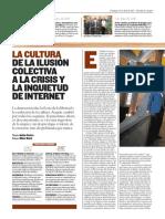 Irene Vallejo - Cultura en Aragón (Heraldo 230417)