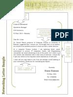 LINK Networking Letter