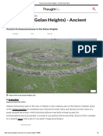 Rujm el-Hiri (Golan Heights) - Ancient Observatory.pdf