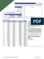71030199 Annuity Calculator