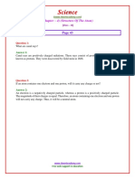 9 Science NcertSolutions Chapter 4 Intext Page 43