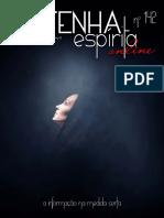 Resenha Espirita on Line 142